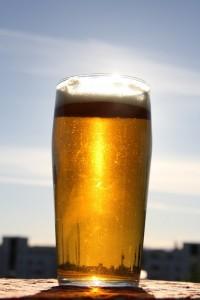 ØL på ensjø 1