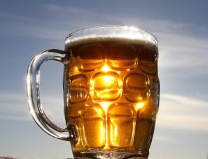 ØL på ensjø
