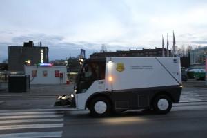 vårrengjøring på Ensjø 026