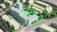 Neptun Properties sitt boligprosjekt i Ensjøveien 34 er nå ute på «Kunngjøring om oppstart av detaljregulering». Hvis noen har innspill til oppstart av planarbeidet, så må dette sendes inn […]
