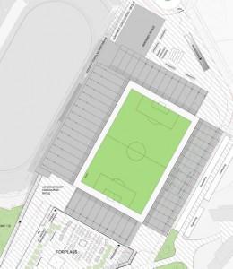 Vif stadion plan 2015