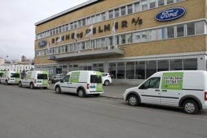 Ford Ensjø (5)