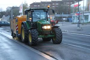 Gatevask og borttauing på Ensjø 024