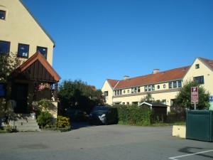 Grønvold Hageby b