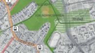 Når det gjelder grønne områder, parker, grøntdrag og slike ting på Ensjø, så følger planen for Hovinbyen allerede det som egentlig ligger i planene for Ensjøbyen og for veiledende […]