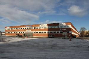 Ny barneskole på Ensjø 006