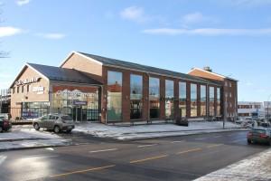 Ny barneskole på Ensjø 013