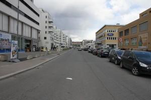 Ensjøveien krysset Gladengveien 056