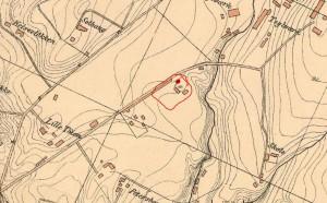 Hovinveien 1881