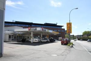 grenseveien 82 Ensjøveien 34 011