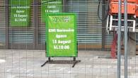 Det har lenge vært klart og Ensjø Aktuell Informasjon har med jevne mellomrom siden desember 2009 skrevet om at det vil komme en Kiwi butikk i JM sitt boligprosjekt Hovinbekken. […]
