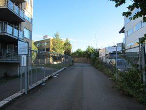 Ensjøveien 8 009
