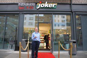Joker hovinbekken HY sushi 015