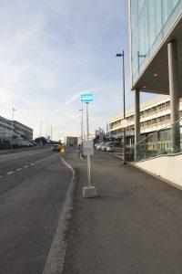 Ensjø torg Utsiktskvartalet og nattbuss 003 - Copy