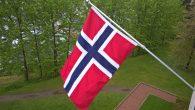 Gratulerer med dagen! Ha en flott 17.mai på Ensjø eller der du måtte befinne deg! +30