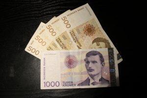 Penger 003