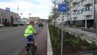 Da kan alle som sykler på Ensjø glede seg, for nå er den røde asfalten på plass i Gladengveien. I dag tidlig kl 0700 så startet arbeidet med å […]