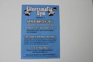 Fitnessmafia 005