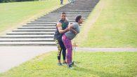 Fitnessmafia ønsker å invitere naboer, venner og bekjente til gratis treningstime med en del av Fitnessmafia Crewet. De kjører trening hver lørdag klokken 11.00 med værforbehold. Det […]