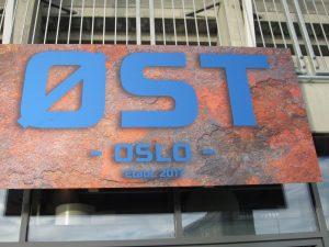 Øst 009