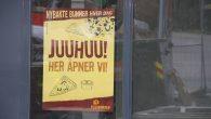Da er det klart at konkurransen om pizzakundene på Ensjø blir tøffere. En Pizzakjede utvider aktiviteten i Oslo og åpner nye lokaler til høsten på Ensjø. Fra før har […]
