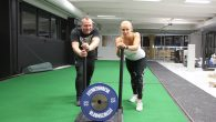 Ensjø aktuell informasjon skrev i juli om at Berit Holsbø og Frode Nylund skulle starte opp en treningsgym i Gladengveien 18 på Ensjø. De har jobbet hver dag siden da […]