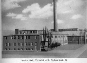 Levahn 1957