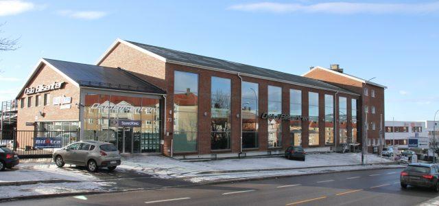 Tidligere (i 2014) har Oslo kommune kjøpt Grenseveien 91 for 112 millioner kroner for å bygge ny barneskole på Ensjø. I forbindelse med arbeidet med regulering av skolen kom Grenseveien […]