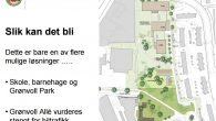 Ensjø aktuell informasjon har fulgt arbeidet med å få regulert og bygget ny barneskole på Ensjø i lang tid. Lokalisering av barneskolen er planlagt til eiendommen Grenseveien 91. Kommunen […]