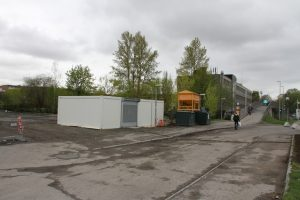 Narvesen på Ensjø 2012 a