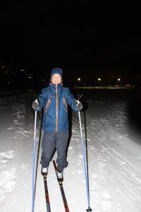 Skispor på Valle feltet (14)