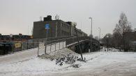 Ensjø aktuell informasjon har ved flere anledninger skrevet om at gangbroen over t-banesporene skal rives og bygges opp på nytt. Nå har kommunen offentliggjort planen for anleggsperioden. På kommunens […]