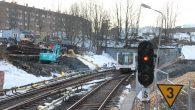 Fredag kveld (23.mars) etter at siste bane har gått så stenges Ensjø T-banestasjon og holder stengt i hele påsken 24.mars til 3.april. Årsaken til stengingen har mange grunner, men […]