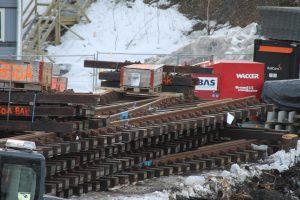 Ensjø tbane stengt (6)