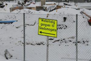 Ensjø torg gangvei skilit mm (9)