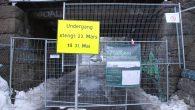 Da kom den første overraskelsen i forbindelse med rivning og bygging av ny bru over Ensjø T-banestasjon. Fredag 23.mars ble undergangen under Gjøvikbanen i Skedsmogata stengt for all […]