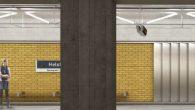 Oslo Sporveier skriver på Twitter 27.april at Helsfyr T-banestasjon delvis vil berøres av stengte plattformer fra 30.april. «Fra mandag 30 april og i ca. 4 uker vil atkomsten til Fyrstikktorget […]