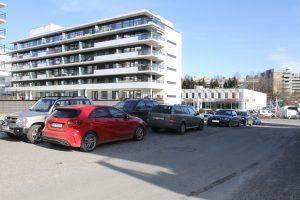 Parkering på Ensjø (7)