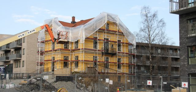 Det finnes et eget bydelshus på Kampen og det finnes et eget på Vålerenga, men på Ensjø finnes det ikke noe bydelshus. På Ensjø finnes det faktisk ganske lite lokaler […]