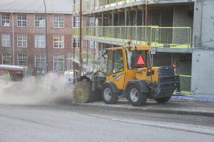Gate renhold på Ensjø (25)