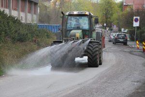 Gate renhold på Ensjø (4)