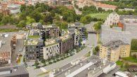 Da tar vi nok en gang turen innom Ferd sitt boligprosjekt i Ensjøveien 3 til 5. Prosjektet var ute til offentlighøring i august i 2017 og pådrog seg en stor […]
