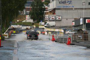 oversvømmelse ensjø 3 juli 09 062