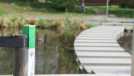 Hva er stolpejakten tenker du? Eller kanskje har du sett flere av stoplene/pinnene som er satt ut langs gangveier og turstier, som er grønne på toppen med et nummer/kode […]