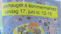 Midt inne på Ensjø mellom kontorblokkene på Helsfyr og Ensjøveien finner man Malerhaugen som ligger som en liten beskyttet oase som ikke alle kjenner til. På søndag blir det […]