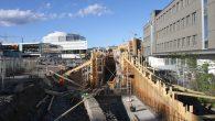Som mange sikker fikk med seg så ble den gamle brua over Ensjø T-banestasjon revet i påsken (mars 2018). Når brua var kommet ned og fjernet så startet grunnarbeidet […]