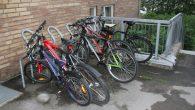 De siste dagene har det vært flere rapporter om sykkeltyverier på Ensjø og i nabolaget. Så tiden er inne for å passe ekstra godt på sykkelen, enten den er elektrisk […]