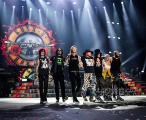 Guns n Roses a