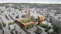 Det varsles nå oppstart av planarbeid for Fyrstikktorget, Karoline Kristiansens vei 1-9 med høyhus på 13 og 24 etasjer. Planen fremmes av Lund+Slaatto Arkitekter AS på vegne av forslagsstiller […]