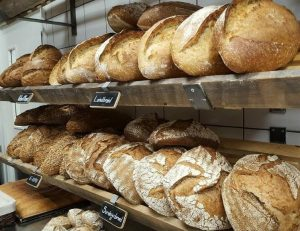 BM brød